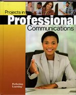 Image for Projects In Professional Communications