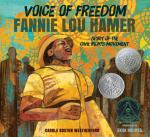 Image for Voice of Freedom : Fannie Lou Hamer, Spirit of the Civil Rights Movement