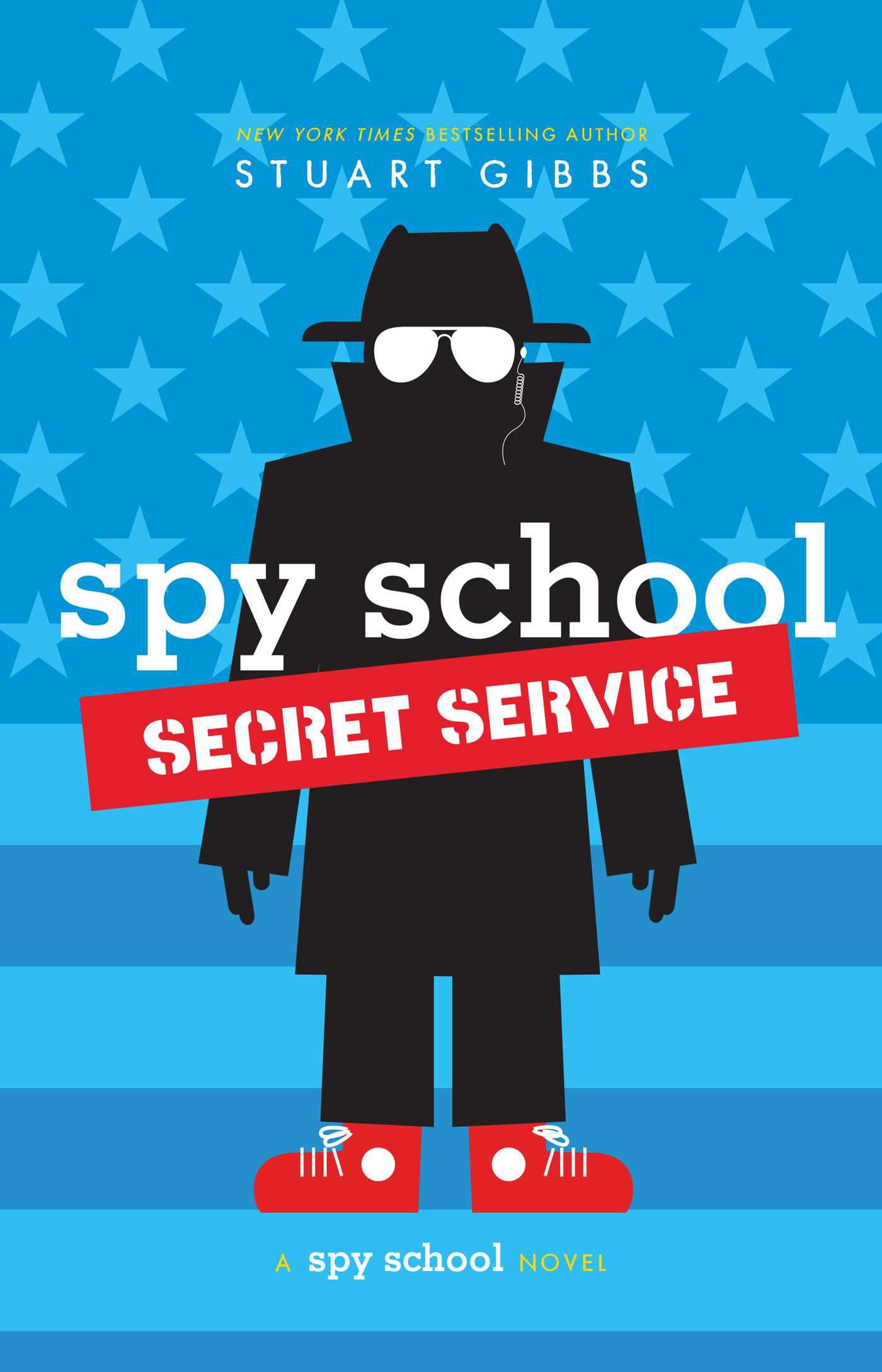 Image for Spy School Secret Service