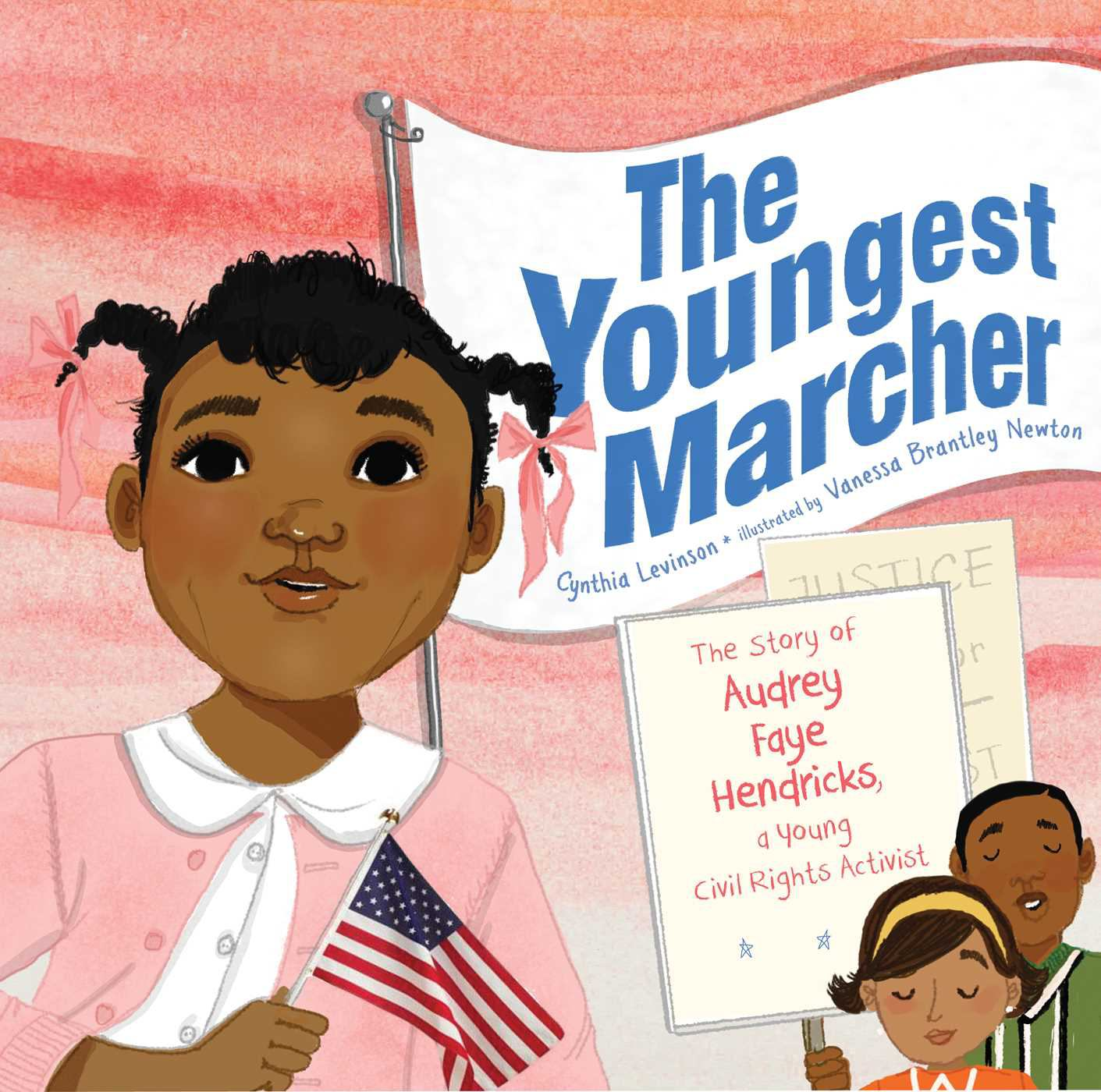 Image for The Youngest Marcher : The Story Of A Young Civil Rights Activist