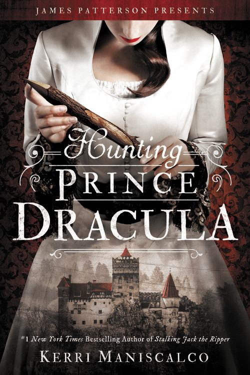 Image for Hunting Prince Dracula