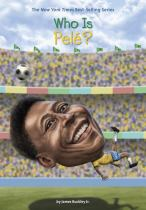 Image for Who Is Pele?