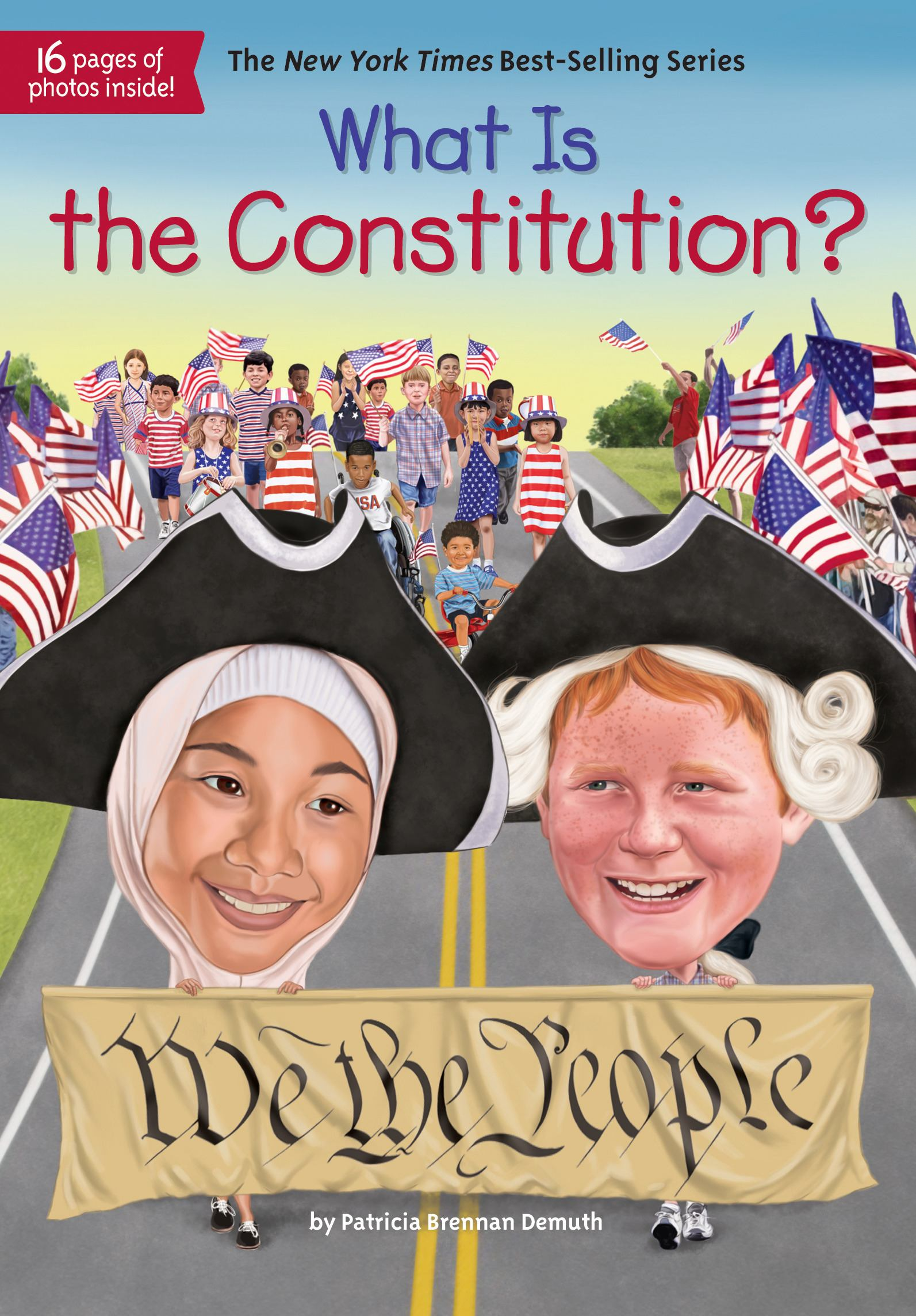 Image for What Is The Constitution?