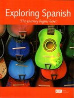 Image for Exploring Spanish: The Journey Begins Here