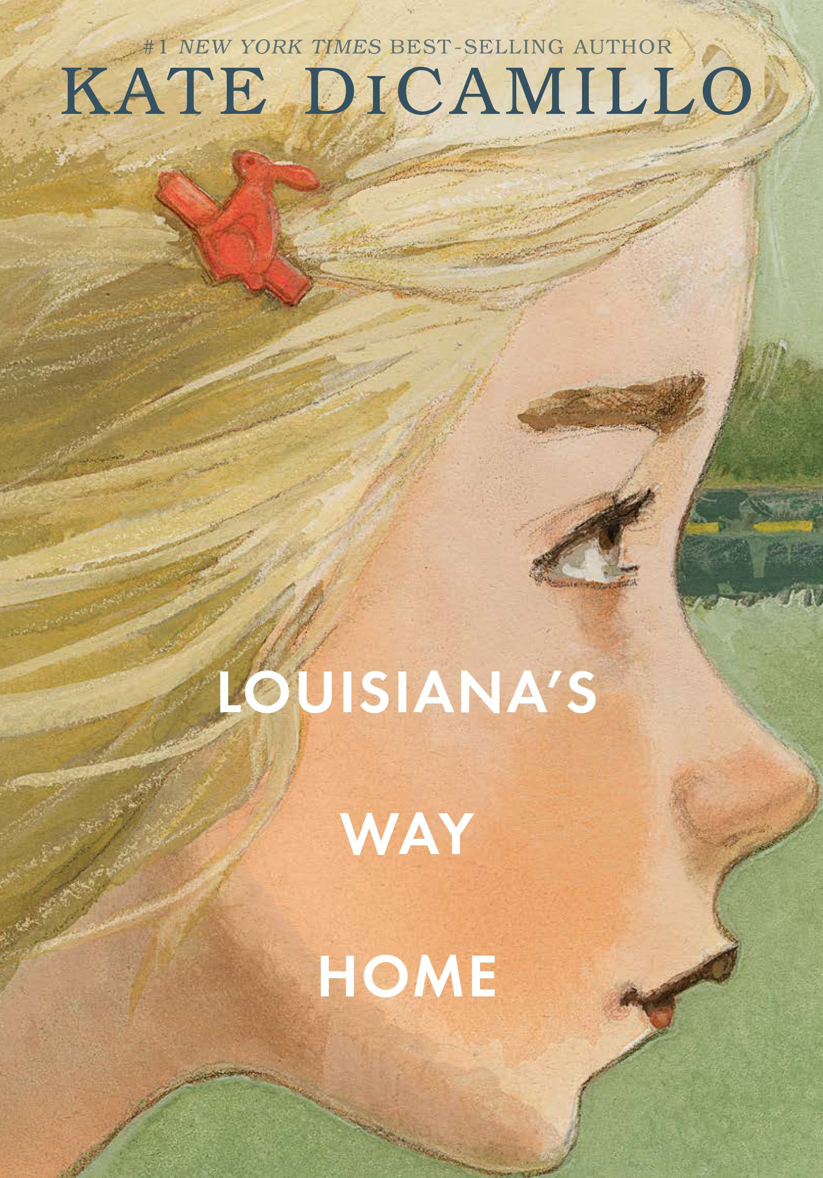 Image for Louisiana's Way Home