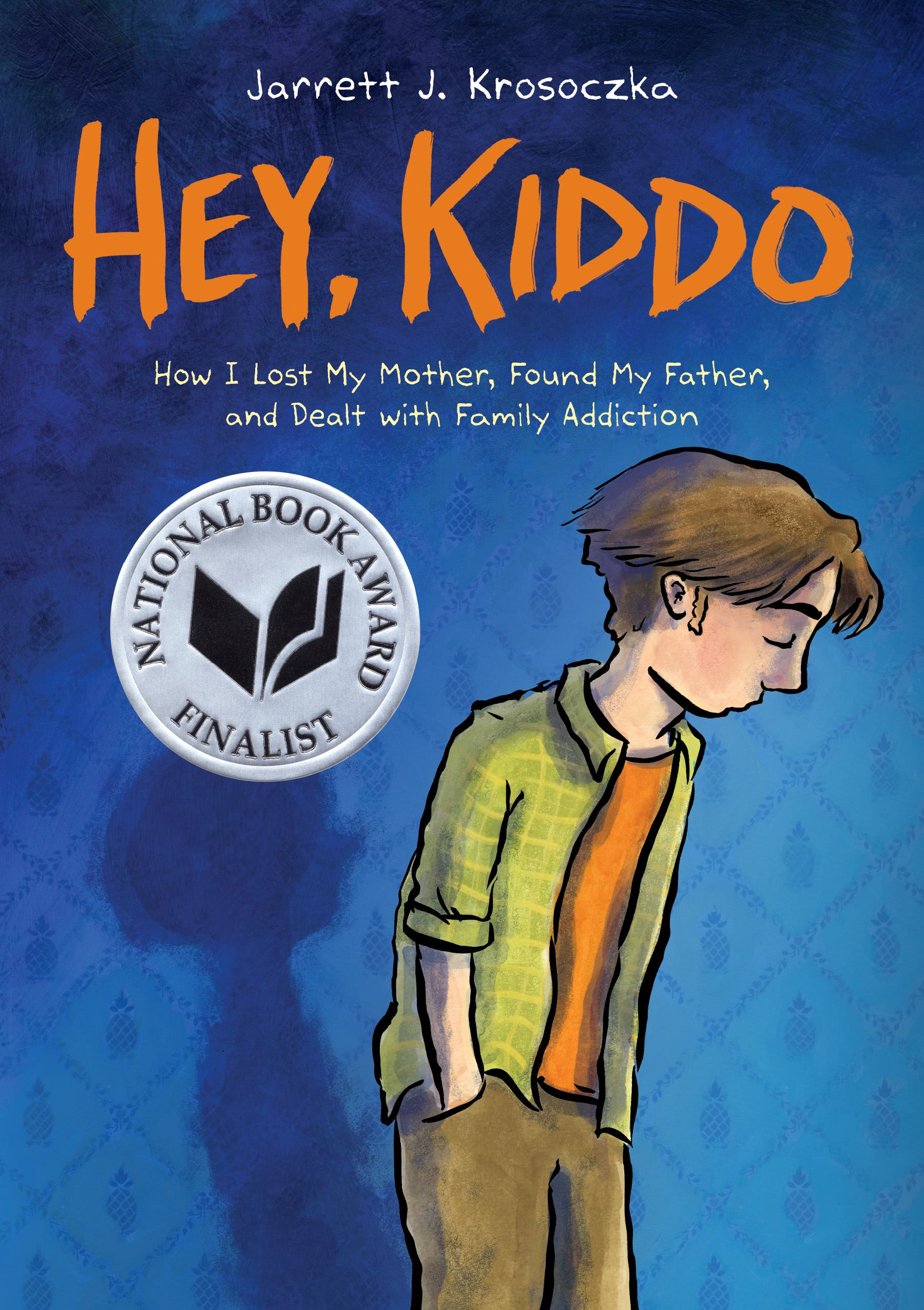 Image for Hey, Kiddo