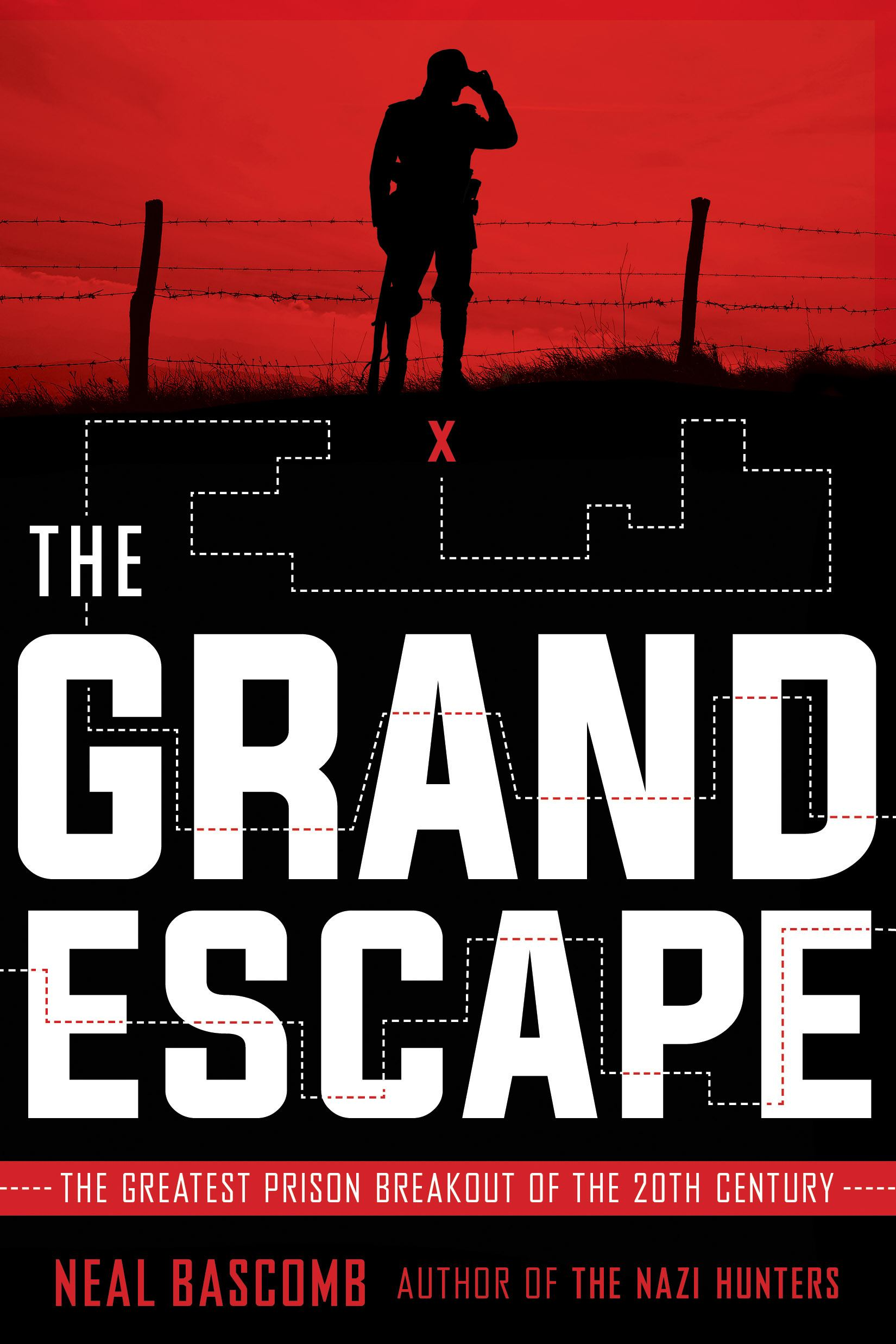 Image for The Grand Escape : The Greatest Prison Breakout Of The 20th Century