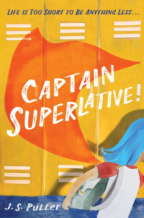 Image for Captain Superlative