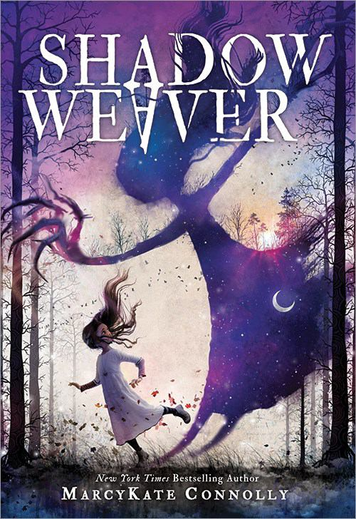 Image for Shadow Weaver