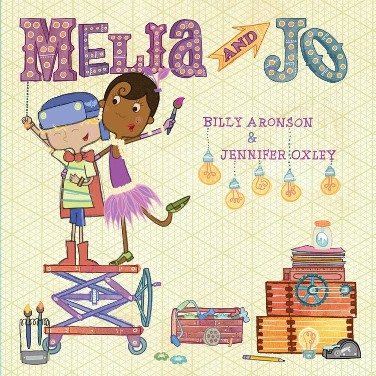 Image for Melia And Jo