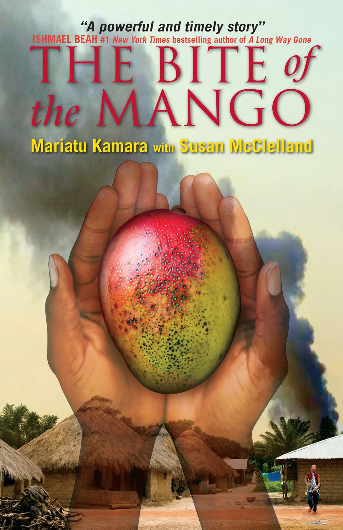 Image for The Bite Of The Mango
