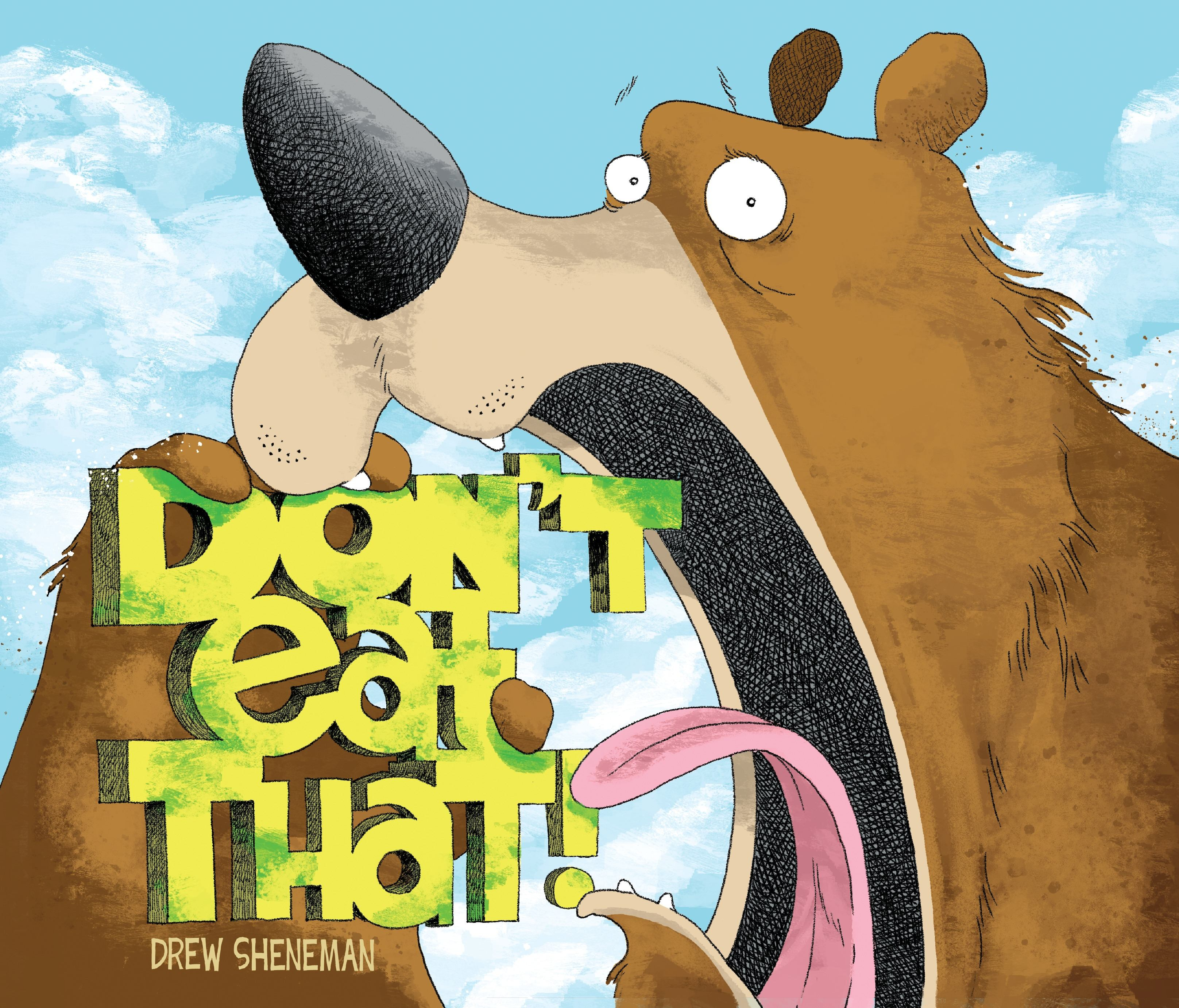 Image for Don't Eat That!