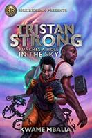 Image for Tristan Strong Punches A Hole In The Sky