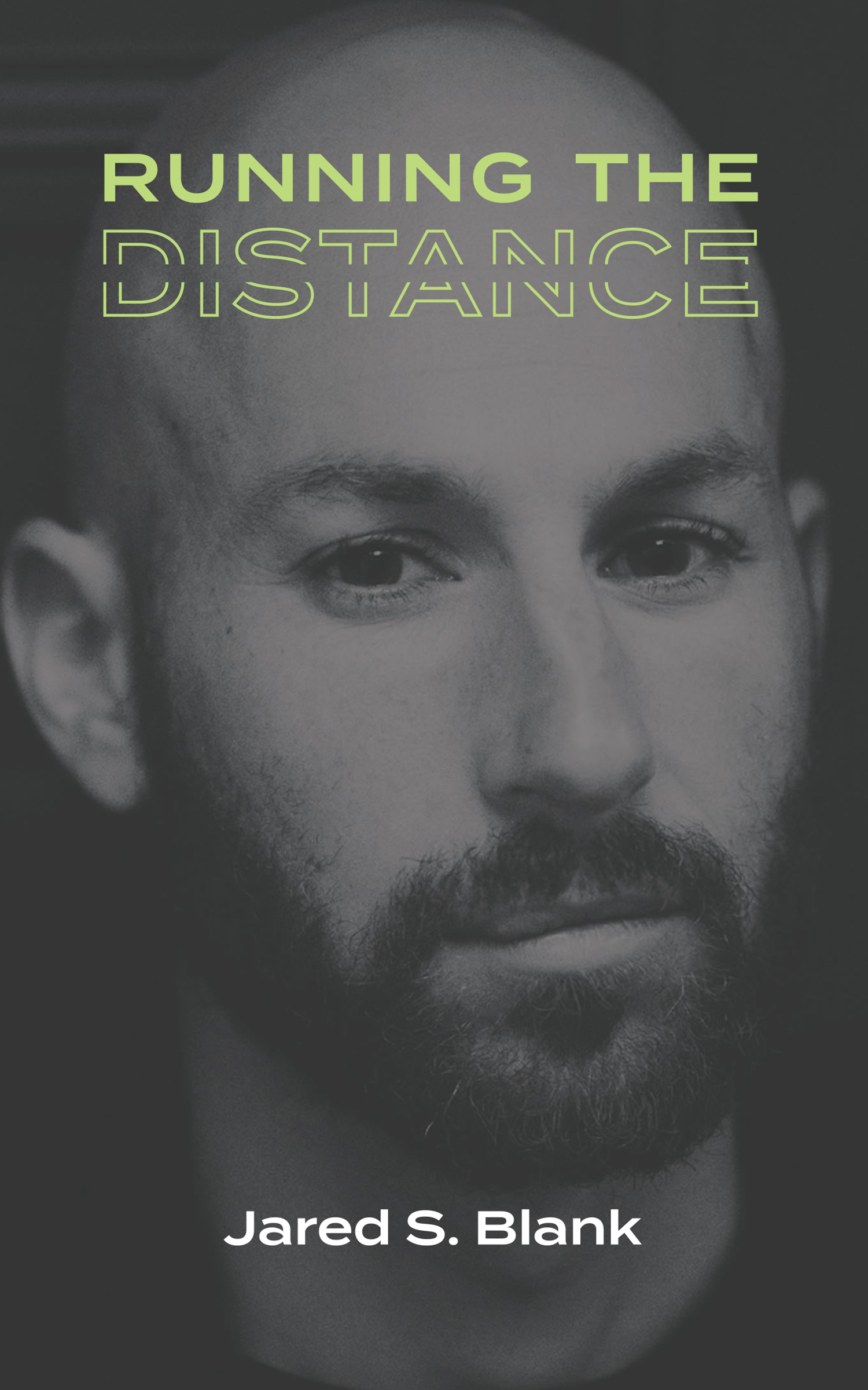 Image for Running The Distance