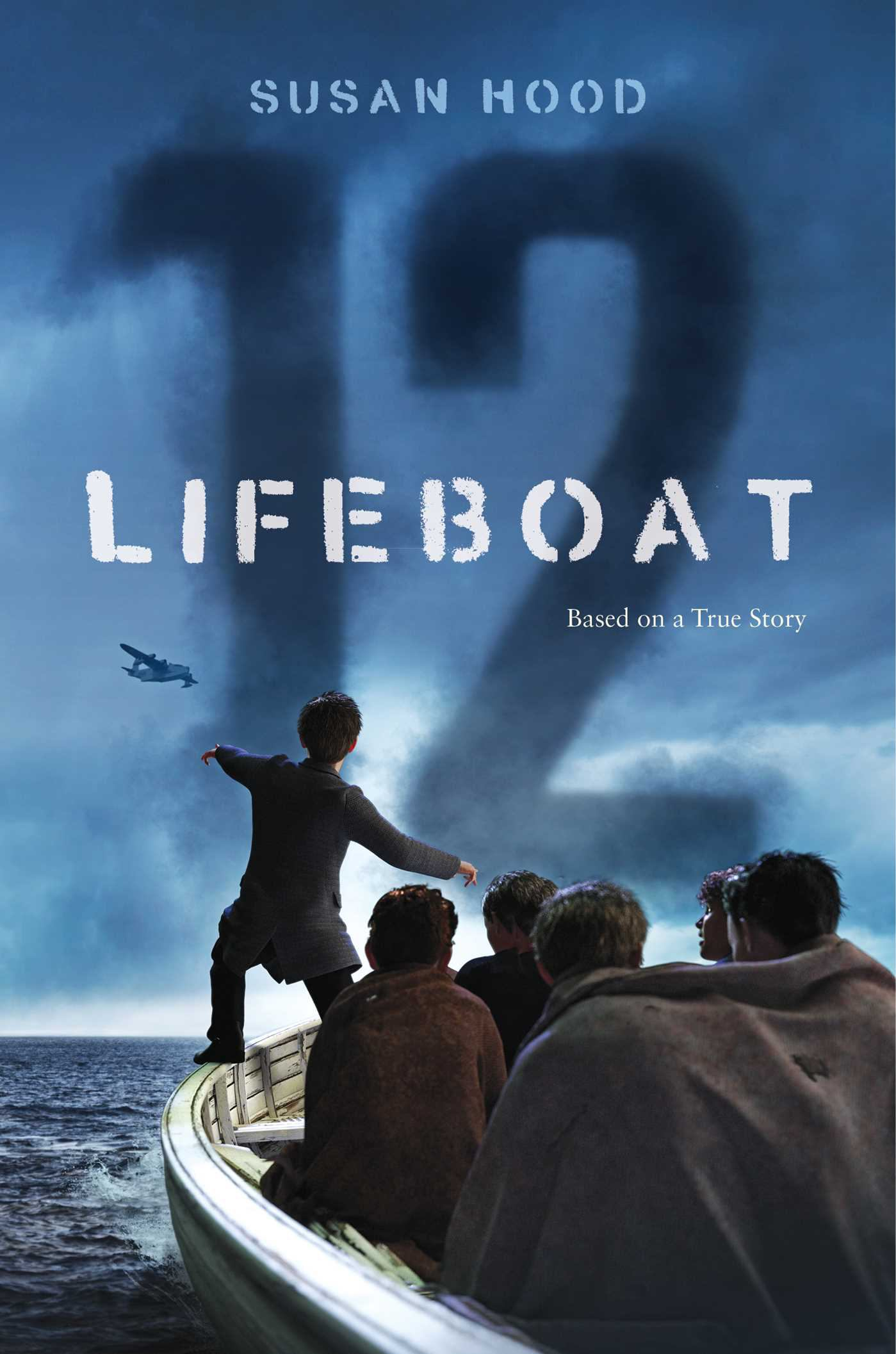 Cover image for Lifeboat 12