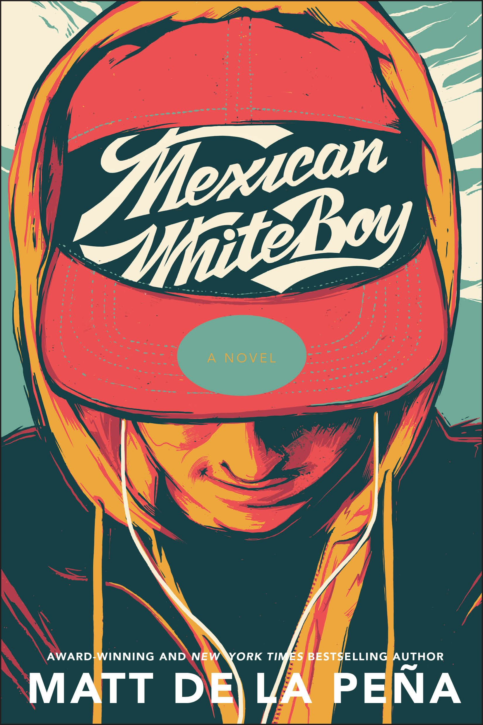 Cover image for Mexican WhiteBoy